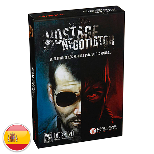 Hostage Negociator